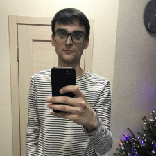 Freelancer Илья К. — Ukraine, Kharkiv. Specialization — Web programming, CMS installation and configuration