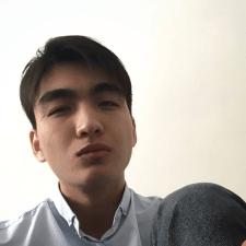 Фрилансер Адиль К. — Казахстан, Степногорск. Специализация — HTML/CSS верстка