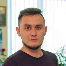 Фрилансер Ростислав С. — Україна, Дніпро. Спеціалізація — HTML та CSS верстання, Javascript