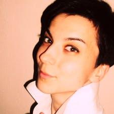 Freelancer Iryna T. — Ukraine, Ivano-Frankovsk. Specialization — Copywriting, Text translation