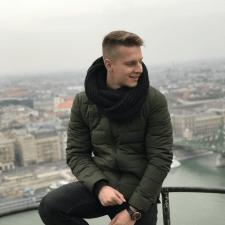 Фрилансер Max Radko — Веб-программирование, Создание сайта под ключ
