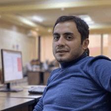 Freelancer Rafayel A. — Armenia, Yerevan. Specialization — JavaScript, HTML/CSS