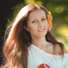 Freelancer Юлия Ш. — Ukraine. Specialization — Copywriting