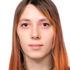 Фрилансер Кристина Полякова — Перевод текстов, Английский язык