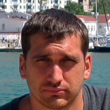 Freelancer Роман С. — Russia. Specialization — Website development, Web design