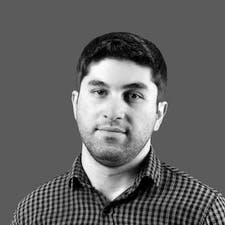 Freelancer Eric M. — Armenia, Yerevan. Specialization — Web programming, PHP