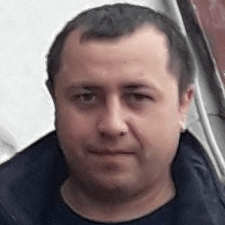 Фрилансер Василий Р. — Украина, Мукачево. Специализация — HTML/CSS верстка, PHP