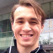 Фрилансер Rasul Turganov — Javascript, HTML/CSS верстка