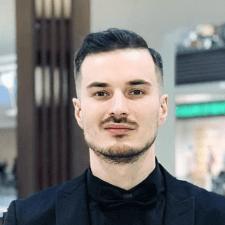 Freelancer Тимур Р. — Ukraine, Kyiv. Specialization — Social media advertising, Social media marketing