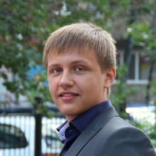 Freelancer Кирилл С. — Russia, Tomsk. Specialization — Web programming, Website development