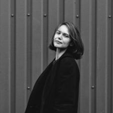 Freelancer Daria R. — Poland, Poznan. Specialization — Website development, Corporate style