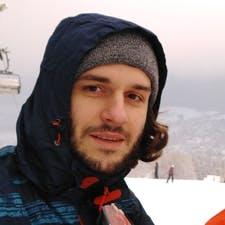 Client Али Х. — Ukraine, Kharkiv.