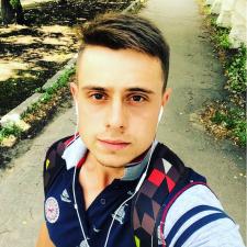 Freelancer Роман Р. — Ukraine, Kyiv. Specialization — Copywriting