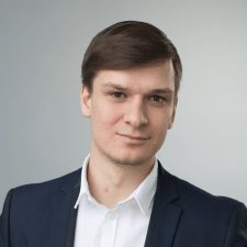 Client Denis Z. — Ukraine, Kyiv.