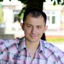 Фрилансер Илья Старостенко — Web programming, HTML/CSS