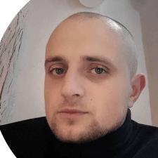 Freelancer Богдан Г. — Ukraine, Kharkiv. Specialization — Python, Data parsing