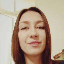 Freelancer Анастасия С. — Ukraine. Specialization — Content management
