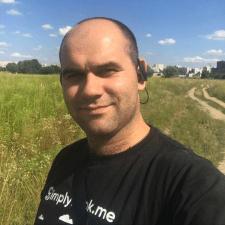 Фрилансер Іван Охабський — HTML/CSS верстка, Дизайн сайтов