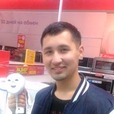Freelancer Умар Р. — Ukraine, Kharkiv. Specialization — Online stores and e-commerce, Web design