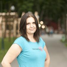 Фрилансер Лолита Р. — Украина, Харьков. Специализация — Реклама в социальных медиа, Создание сайта под ключ