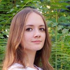 Freelancer Екатерина Свайкина — Rewriting, Text editing and proofreading