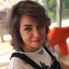 Freelancer Марина Вовчук — Text translation, Testing and QA