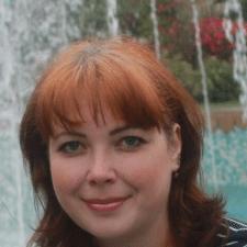 Фрилансер Екатерина К. — Россия, Новосибирск.