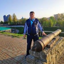 Фрілансер Сергей Д. — Україна. Спеціалізація — Бази даних, Прикладне програмування