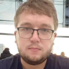 Freelancer Максим М. — Ukraine. Specialization — HTML/CSS, JavaScript