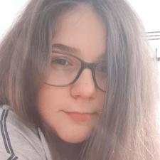 Freelancer Мария Р. — Ukraine, Hust.