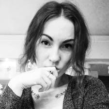 Фрилансер Rita S. — Украина, Харьков. Специализация — Стихи, песни, проза, Написание статей