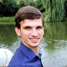 Freelancer Володимир Д. — Ukraine, Ivano-Frankovsk. Specialization — Web design, Prototyping