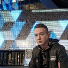Фрилансер Кирилл Ш. — Россия, Екатеринбург. Специализация — C/C++, Java