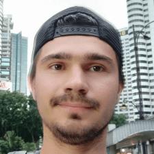 Freelancer Ruslan Klymenko — Java, JavaScript