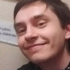 Freelancer Roman L. — Ukraine, Khmelnitskyi. Specialization — Python, Web programming