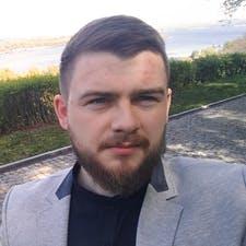 Фрилансер Роман М. — Украина, Киев. Специализация — Веб-программирование, PHP