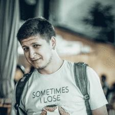 Фрилансер Владимир П. — Украина, Херсон. Специализация — Javascript, PHP