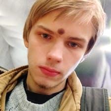 Freelancer Родион Ануфриев — HTML/CSS, JavaScript