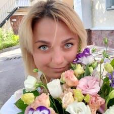 Фрилансер Ксения Р. — Украина, Киев. Специализация — Контекстная реклама, Контент-менеджер