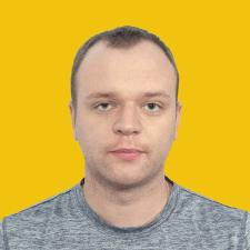 Freelancer Роман А. — Ukraine, Lutsk. Specialization — HTML/CSS, Website development