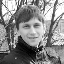 Freelancer Роман К. — Ukraine, Dnepr. Specialization — JavaScript, Gaming applications
