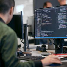 Freelancer Roman B. — Ukraine. Specialization — Python, Ruby