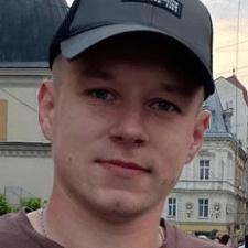 Freelancer Роман Б. — Ukraine, Vinnytsia. Specialization — HTML/CSS, JavaScript