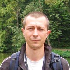 Фрилансер Роман О. — Украина, Винница. Специализация — Инжиниринг, Проектирование