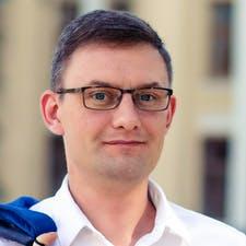 Фрілансер Роман С. — Україна, Дніпро. Спеціалізація — HTML/CSS верстання