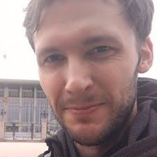 Фрилансер Роман Скаскевич — Ruby, Разработка под Android