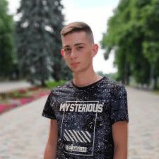 Фрілансер Рома К. — Україна, Харків. Спеціалізація — Дизайн сайтів, HTML/CSS верстання