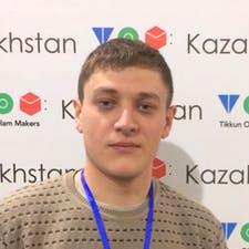Freelancer Роман П. — Kazakhstan, Almaty (Alma-Ata). Specialization — Photo processing, Business card design