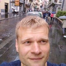 Client Денис Г. — Ukraine, Lvov.