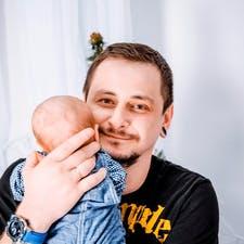 Freelancer Руслан М. — Ukraine, Nikolaev. Specialization — Banners, Logo design